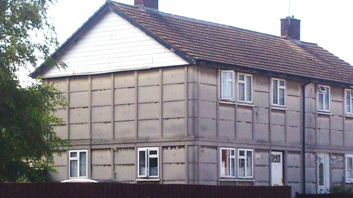 Type 2 Cornish house - Type 2 Cornish house
