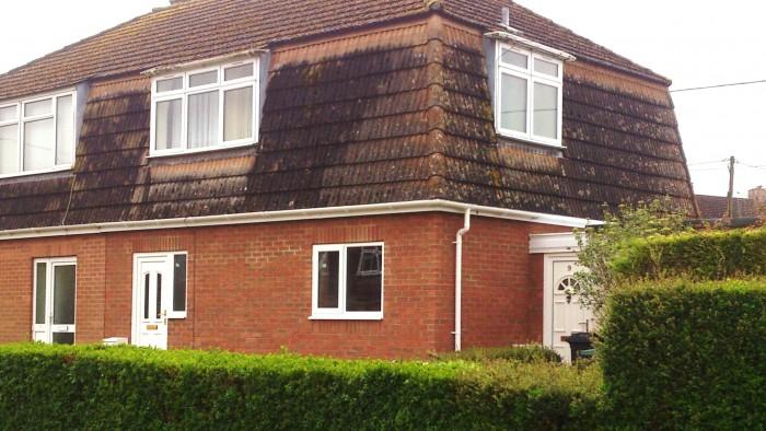Cornish PRC house - Cornish PRC house