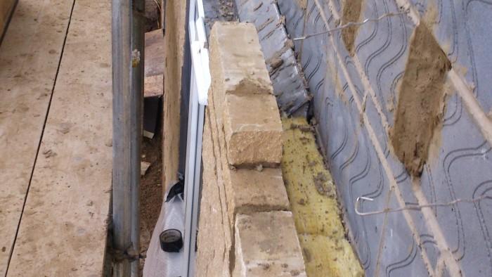 Airey cavity wall - Airey cavity wall