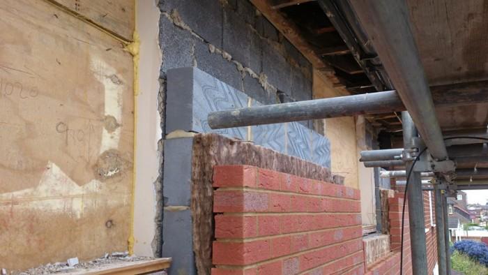 PRC Homes Ltd repairs - PRC Homes Ltd repairs
