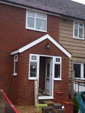 Airey porch - Airey porch