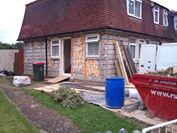 Cornish Sussex - Cornish house Sussex