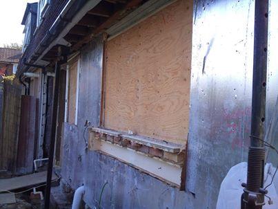 Cornish plasterboard walls - Cornish plasterboard walls