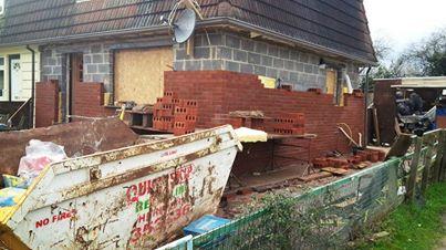 PRC Homes Ltd repair - PRC Homes Ltd repair