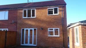 PRC Repairs Bristol Unity Houses